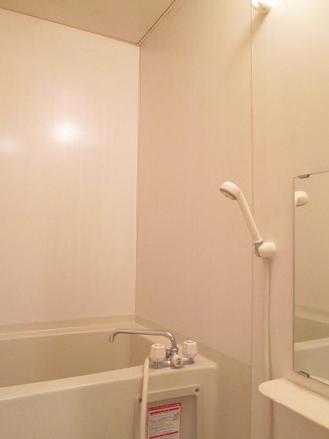 アンプルール稲田 02030号室の風呂
