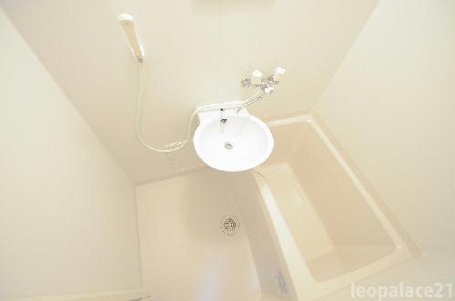 レオパレスエクセルハイムⅡ 302号室の風呂