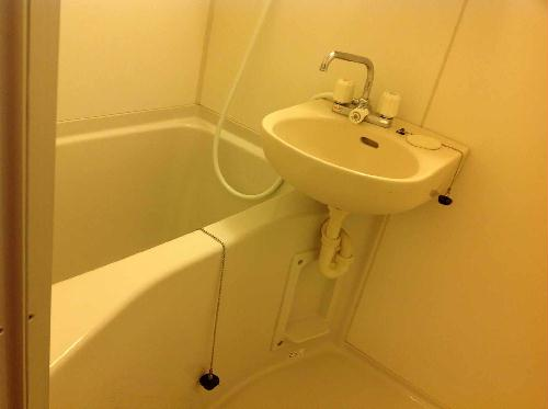 レオパレスエクセルハイムⅡ 305号室の風呂