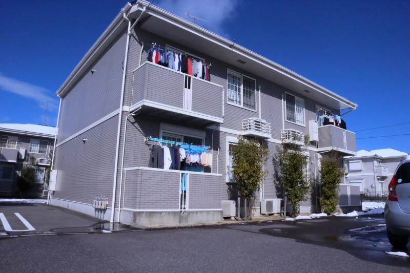 サン サン ハウス 2外観写真