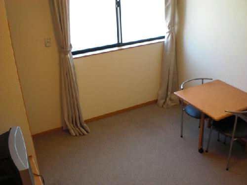 レオパレス渡Ⅰ 205号室の居室