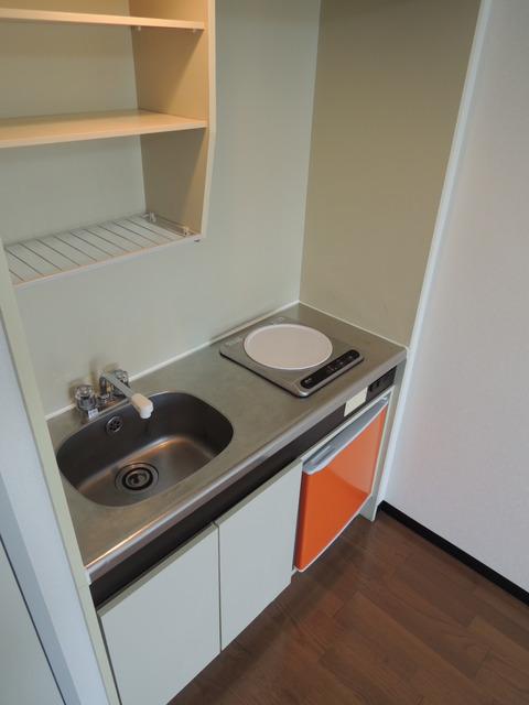 日神パレス中野 304号室のキッチン