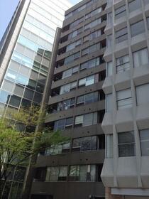 トーカン新宿キャステール 401号室の外観