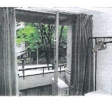 トーカン新宿キャステール 401号室のその他