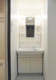 クピットガーデン千代田 0803号室の風呂