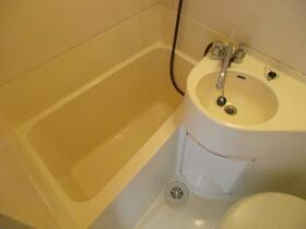 プラザ ドウメドック 203号室の風呂