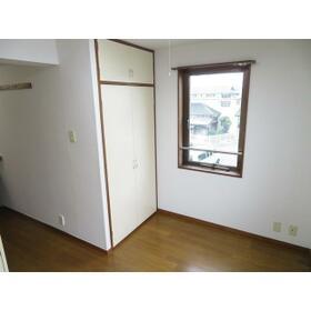 ニューオリエント小金井 0301号室のセキュリティ