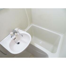 ニューオリエント小金井 0301号室の風呂