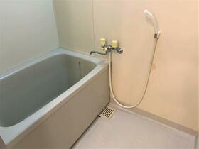 近藤レジデンス 201号室の風呂