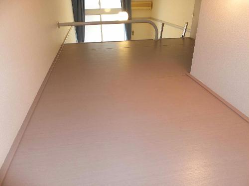 レオパレスエクレール 201号室のその他
