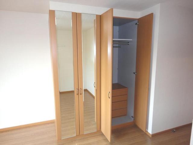ラヴィール 105号室の収納