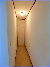 COMFORT  INAGI 302号室のキッチン