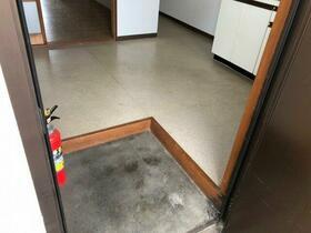 COMFORT  INAGI 302号室のトイレ