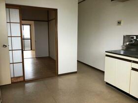 COMFORT  INAGI 302号室のリビング