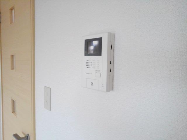 スカイハイツ藤橋 03030号室のその他