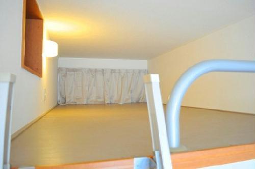 レオパレスハーモニーハイツ厚木 201号室のキッチン
