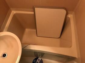 ウェルネス高津 101号室の風呂