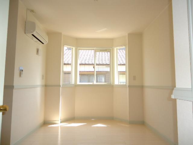 レジデンスペティ 102号室の景色