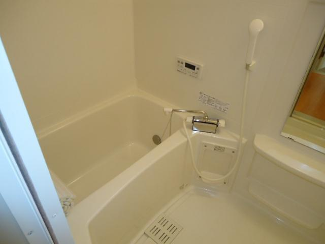 レジデンスペティ 102号室の風呂