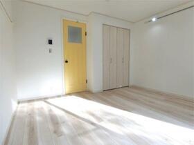 ハーミットクラブハウス二子新地(仮) 201号室のリビング