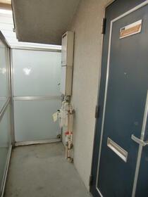 サンリバーハイム 206号室のその他