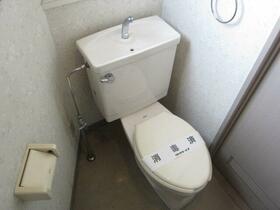 CASA・HIRO 0301号室のトイレ