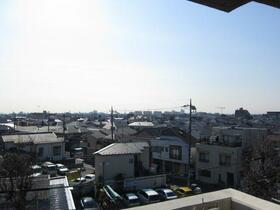 CASA・HIRO 0301号室の景色