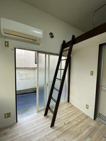 ライフピアモア沼袋2号館 105号室の風呂