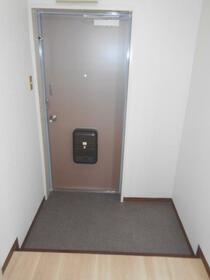 クレーバーハイツ 0402号室のその他