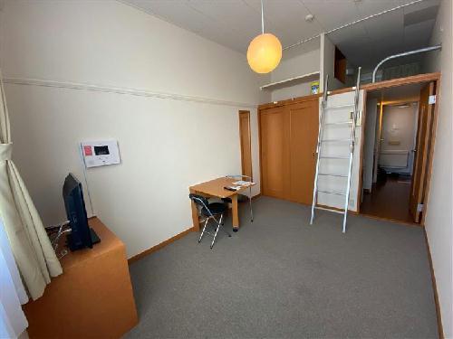 レオパレスE・アルシオネ 201号室のその他