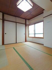 第2パールハイツ 0502号室の収納