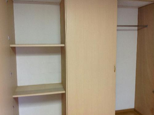 レオパレス翔 305号室の収納