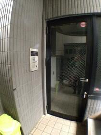 サンビーム初台 402号室のその他