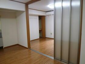 カーサジラソーレ 203号室の風呂