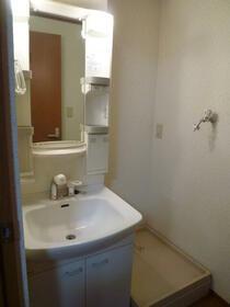 カーサジラソーレ 203号室のトイレ