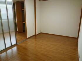 カーサジラソーレ 203号室の収納