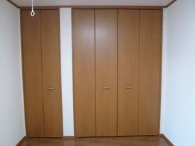 カーサジラソーレ 203号室の洗面所