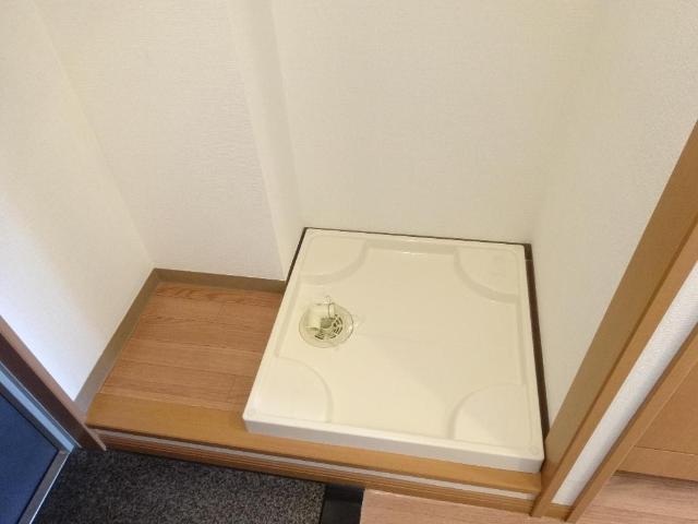 グレース・ガーデン 107号室のトイレ