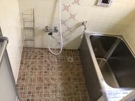 南街5丁目貸家の風呂