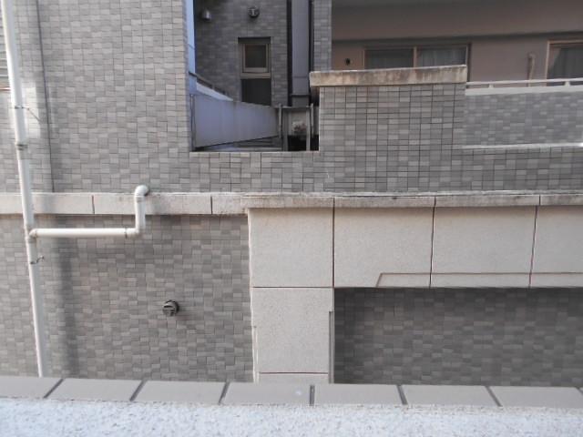 コリドール天神川 302号室の景色