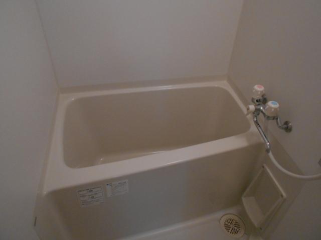 コリドール天神川 302号室の風呂