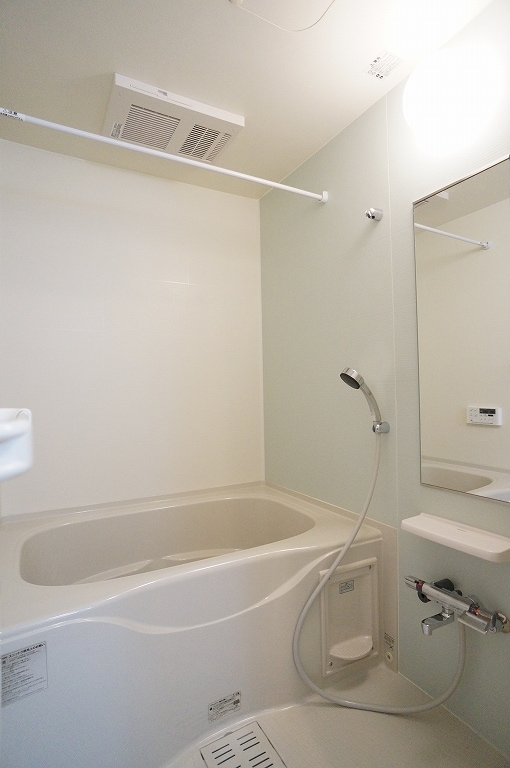 オーロラ要A 01010号室の風呂