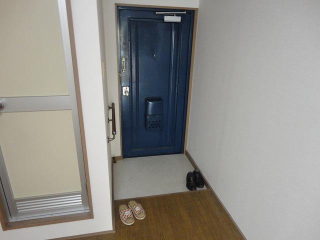 レジデンス桂 206号室のその他