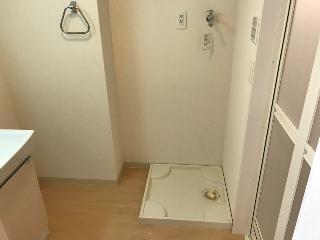 アジュール・コート久世 103号室の風呂