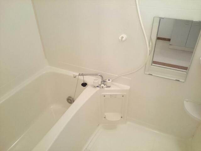 コンフィアンス B 02010号室の風呂