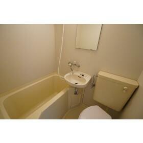 ダイホープラザ鶴見 0306号室の風呂