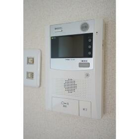 ダイホープラザ鶴見 0306号室のセキュリティ
