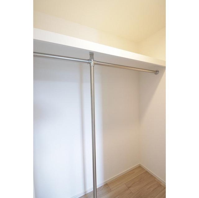 ライトテラス秋葉原 0303号室のトイレ