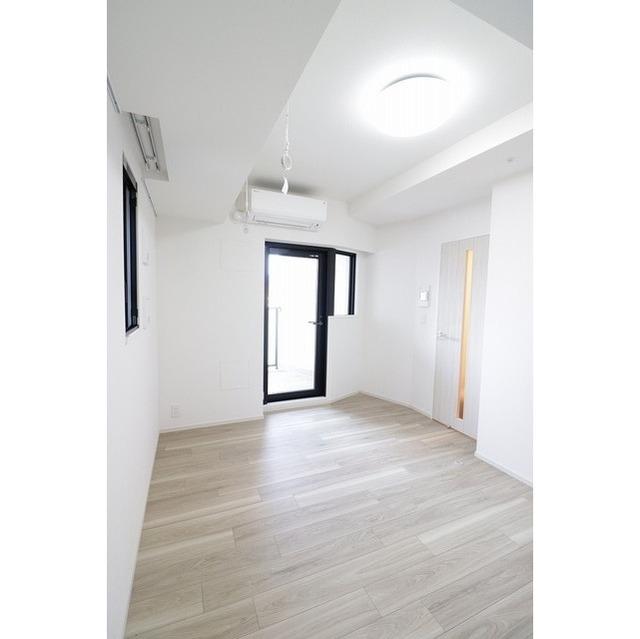 ライトテラス秋葉原 0303号室の収納