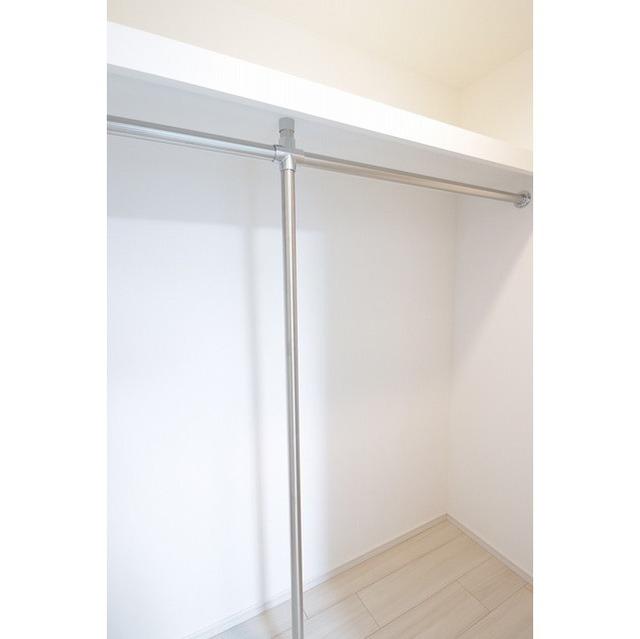 ライトテラス秋葉原 0901号室の風呂